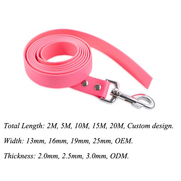 5m dog leash