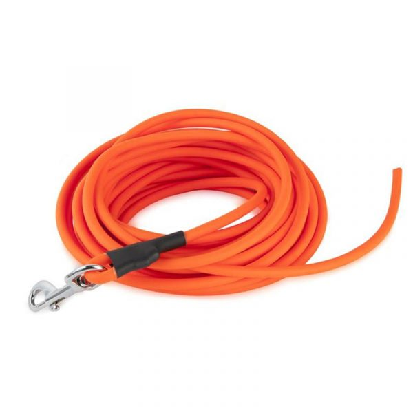PVC round leash