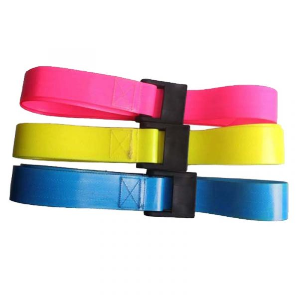 Polyurethane Coated Webbing Gait Belt