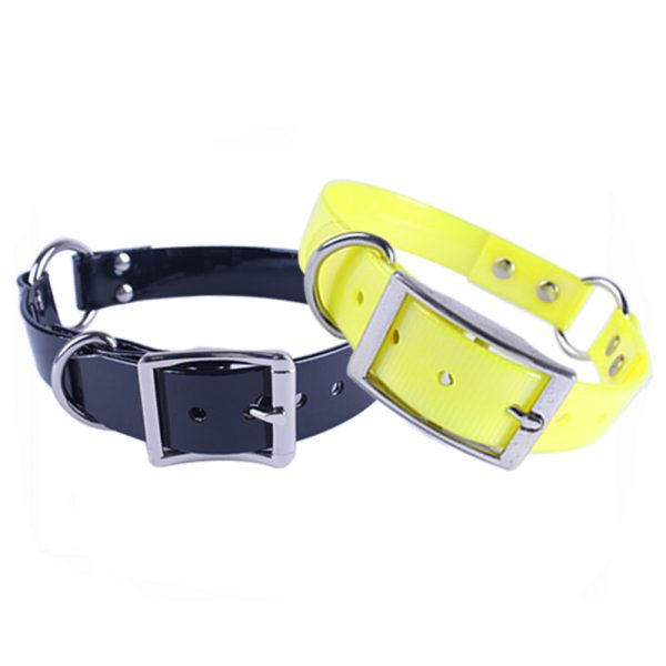 TPU Dog Collars, Hunting Dog Collars, Plastic Dog Collars
