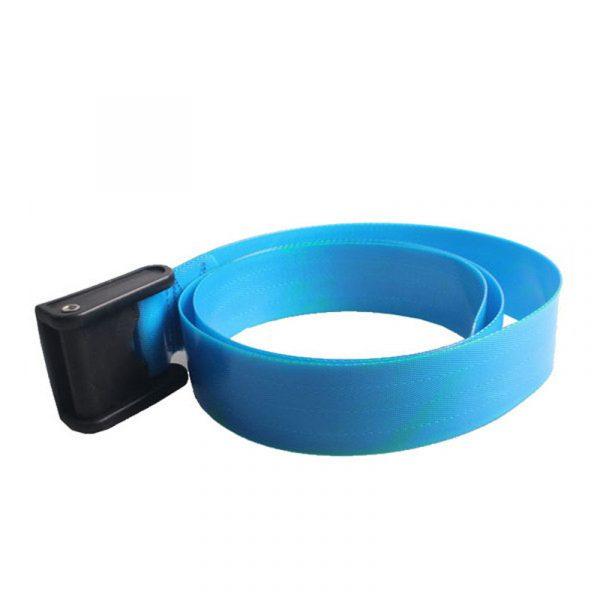 Medical gait belt, waterproof gait belt, gait belt