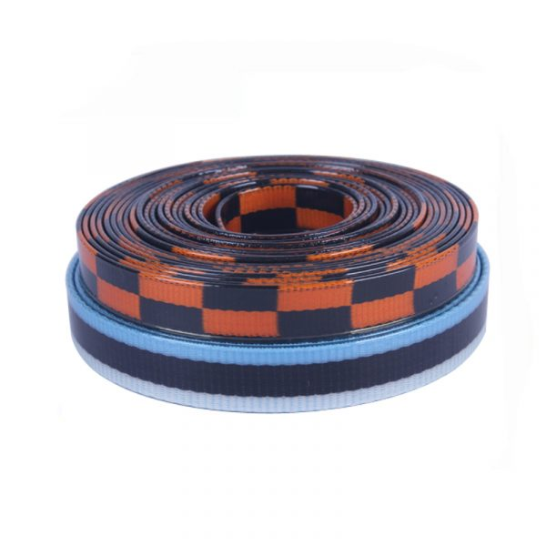 coated webbing