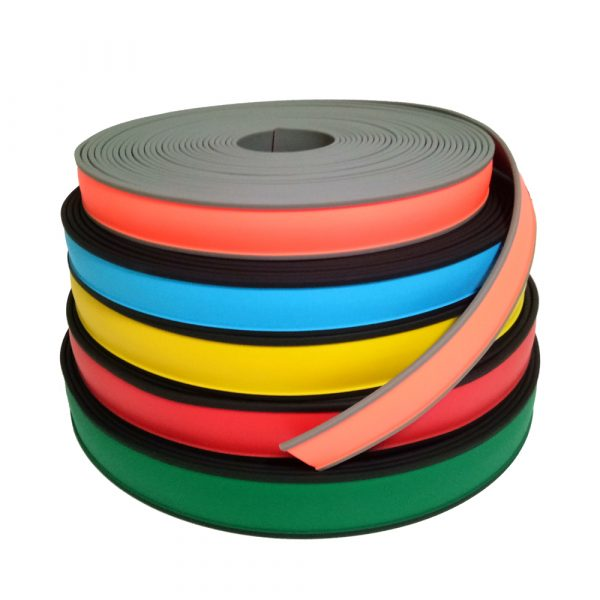 PVC coated webbing 9