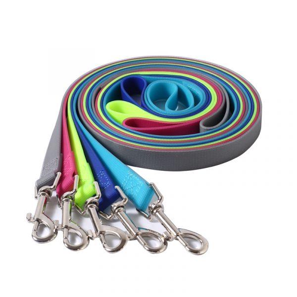 soft pvc leash (5)